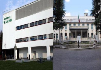 RACCOLTA FONDI PER OSPEDALI DI RHO E GARBAGNATE